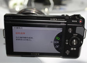 Sony NEX-5 and NEX-3 hands on - photo 5