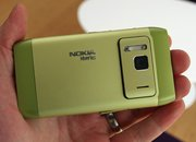 Nokia N8 hands-on with the hardware - photo 2