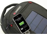 Charge your iPhone with the Infinit Solar Bag - photo 1