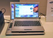 Samsung Q330, Q430 and Q530 slim notebooks out in July - photo 2