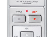 Olympus voice recorder turns speech to text - photo 2