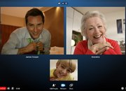 Skype adds group video calling - photo 2