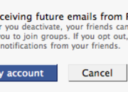 How to delete your Facebook account - photo 3