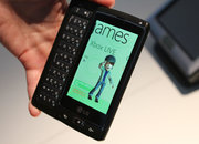 Windows Phone 7 and LG Panther hands-on - photo 3