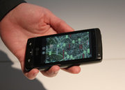 Windows Phone 7 and LG Panther hands-on - photo 5