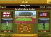 APP OF THE DAY - EA FIFA World Cup 2010 (iPhone) - photo 4