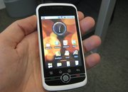 Orange budget-friendly Android range dials in - photo 2