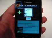BlackBerry Bold 9800 video and pictures emerge - photo 2