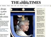 The Times prepares for paywall launch - photo 1