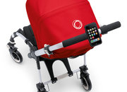 Bugaboo offers iPhone holder for modern parents - photo 2