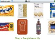 APP OF THE DAY - Ocado (iPhone, Android coming soon) - photo 2