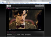 BBC iPlayer improved: social integration services added - photo 3