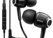 Denon's new buds offer iPod, iPhone and iPad control - photo 2