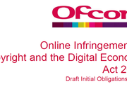 Ofcom acts on Digital Economy Act - photo 2