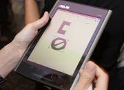 Asus Eee Tablet makes Computex debut - photo 2