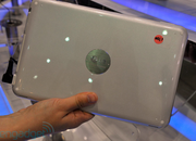 VIDEO: LG demos UX10 Windows 7 tablet - photo 3