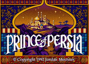 APP OF THE DAY - Prince of Persia Retro (iPhone) - photo 1