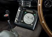 Bond's gadget-packed DB5 up for auction - photo 5