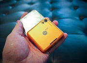 Motorola Flipout EXCLUSIVE hands-on - photo 4