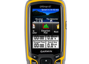 Garmin rambles on with GPSMAP 62 navigator range - photo 4