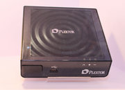 Plextor media player comes with Blu-ray support - photo 2