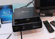 Plextor media player comes with Blu-ray support - photo 4