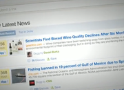 Digg looks to Twitter for new design - photo 4