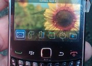 BlackBerry Curve 9300 surfaces - photo 1