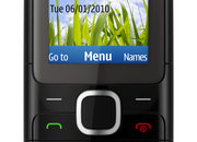 Nokia C3 phone priced and dated - photo 2