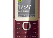 Nokia C3 phone priced and dated - photo 4