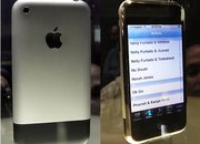 How the iPhone evolved into the iPhone 4 - photo 2