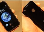 How the iPhone evolved into the iPhone 4 - photo 3