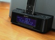 Sony XDR-DS12iP gets bedside preview - photo 3