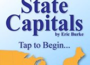 APP OF THE DAY - State Capitals (by Eric Burke) - Android - photo 1