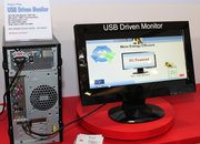 3M first with USB 3.0 monitor - photo 3