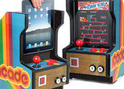 VIDEO: iPad arcade cabinet closer to reality - photo 1