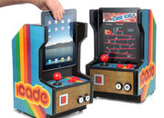 VIDEO: iPad arcade cabinet closer to reality - photo 2