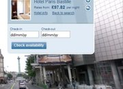 Expedia adds Google Street View widget - photo 1