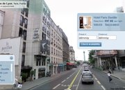 Expedia adds Google Street View widget - photo 2