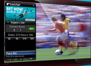APP OF THE DAY - Betfair TV - photo 1