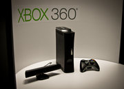 Microsoft Kinect for Xbox 360 hands off - photo 4