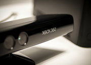 Microsoft Kinect for Xbox 360 hands off - photo 5
