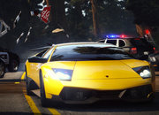 VIDEO: EA Need For Speed Hot Pursuit brings back cop chases - photo 1
