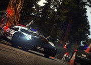 VIDEO: EA Need For Speed Hot Pursuit brings back cop chases - photo 2