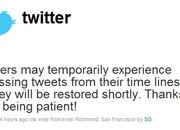 Twitter Fail Whale gets prolonged outing - photo 2