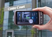 VIDEO: IBM Seer app serves Augmented Reality up for Wimbledon - photo 3