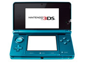 Nintendo 3DS unveiled at E3 - photo 3