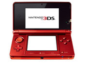 Nintendo 3DS unveiled at E3 - photo 4