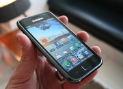 Samsung Galaxy S touches down - photo 2