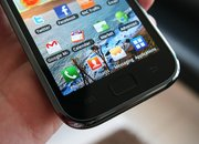 Samsung Galaxy S touches down - photo 5